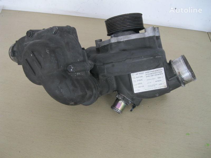 помпа охлаждения двигателя DAF WODY Z OBUDOWĄ - SHIPPING IN EUROPE для тягача DAF XF 105 / CF 85