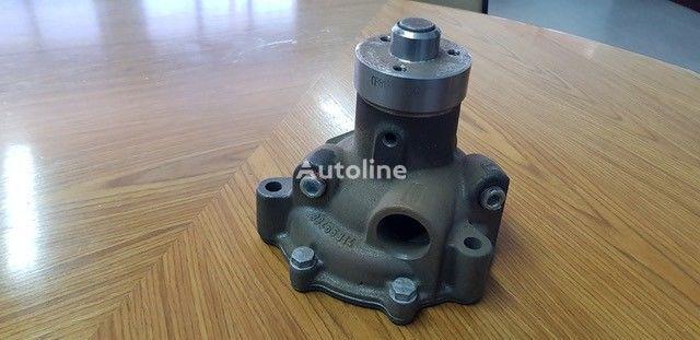 помпа охлаждения двигателя IVECO /Water Pump NEW HOLLAND - FIAT - Case IH для грузовика