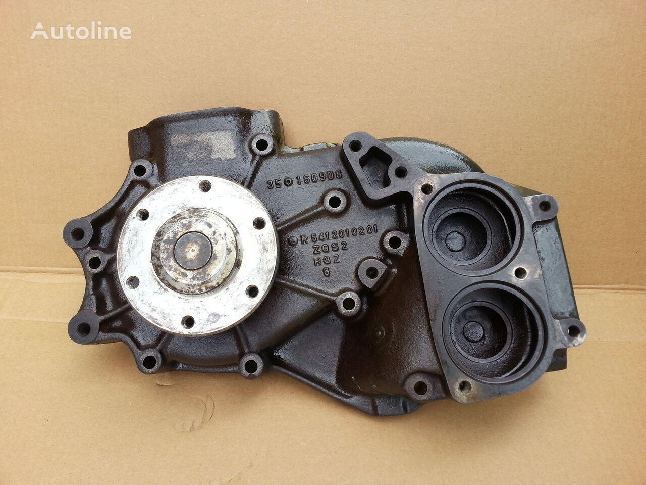 помпа охлаждения двигателя MERCEDES-BENZ OM 502 для грузовика