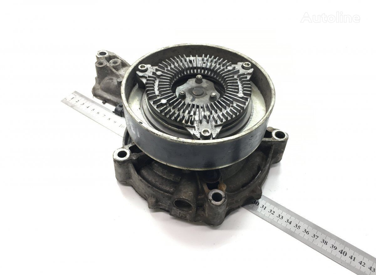помпа охлаждения двигателя для тягача VOLVO FM/FH (2005-2012)
