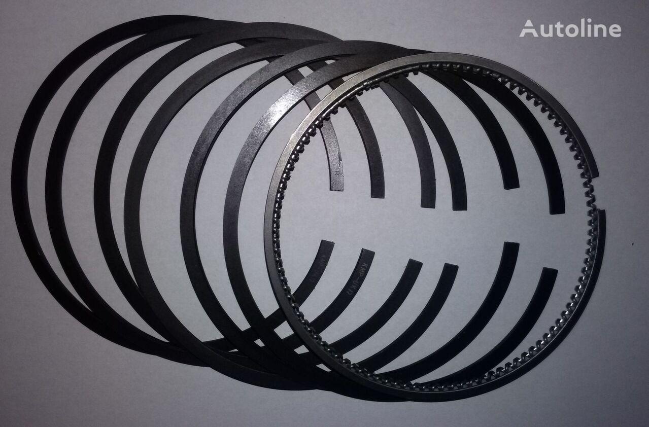 поршневое кольцо KOMATSU 6207-31-2501 для экскаватора-погрузчика KOMATSU