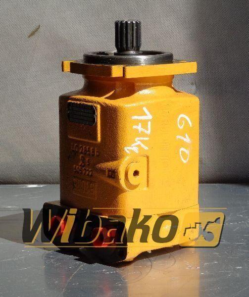 поворотный редуктор Swing motor Liebherr LMF45 для экскаватора LMF45 (9265453)