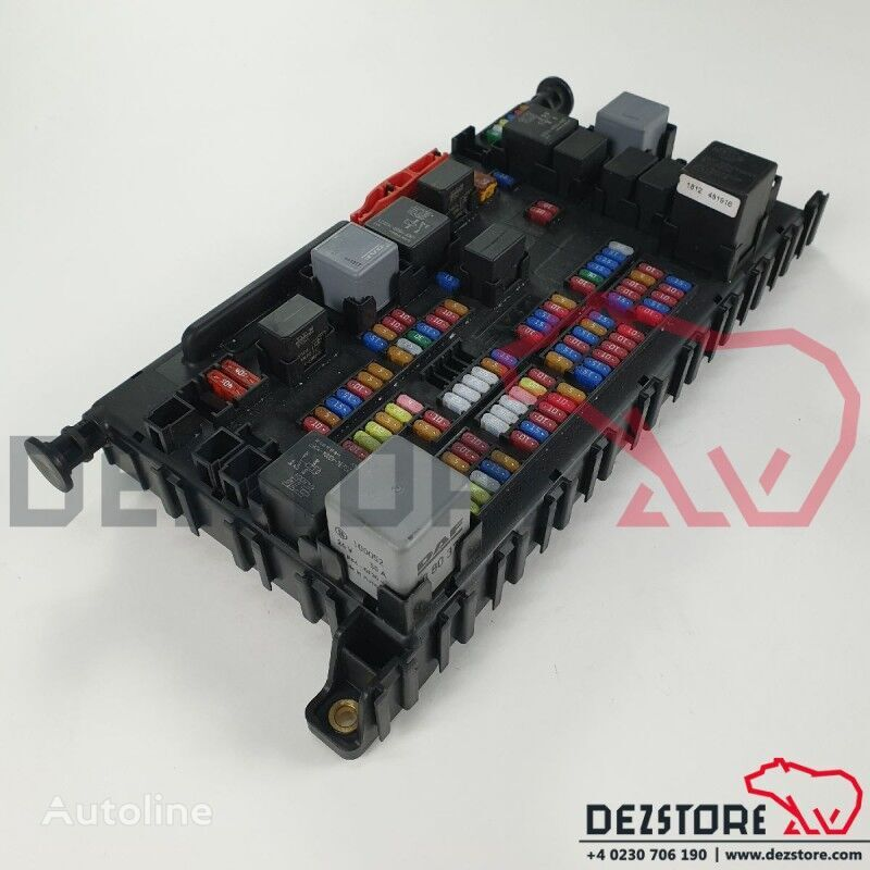 предохранительная коробка (1913235) для тягача DAF XF