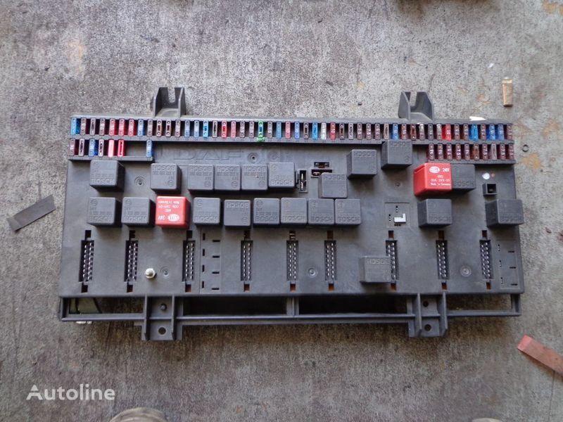 предохранительная коробка DAF для грузовика DAF CF