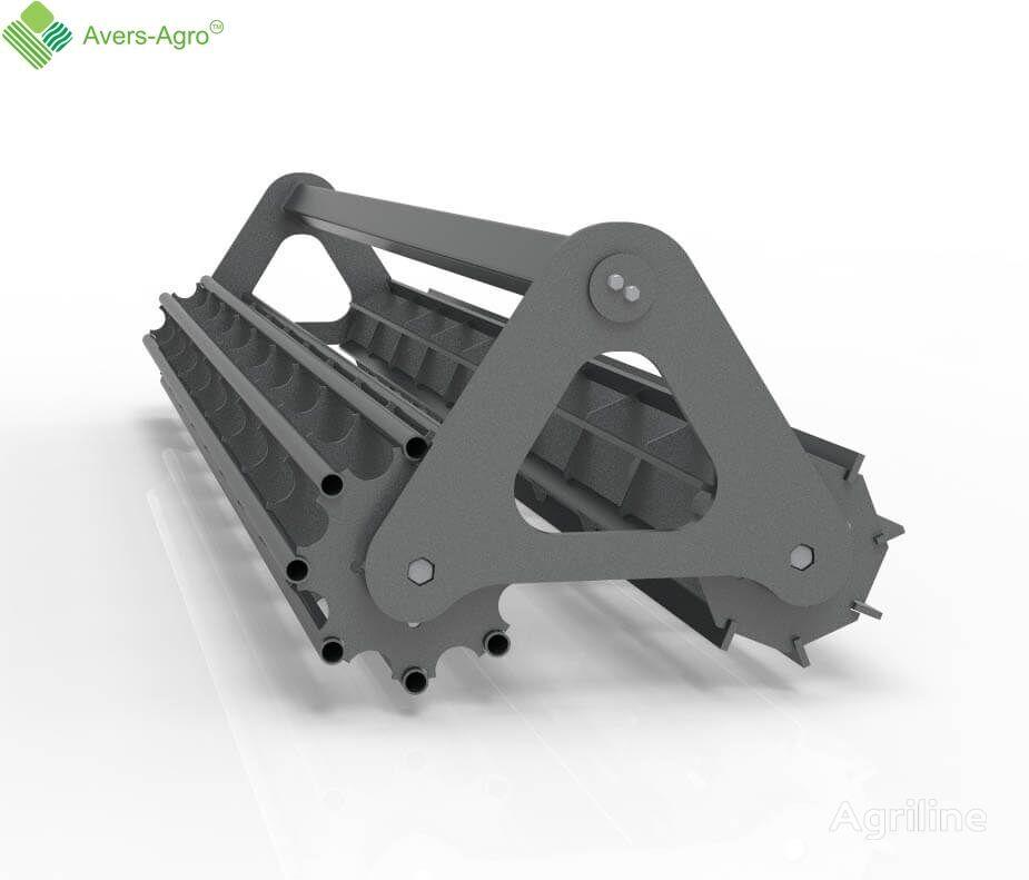 новый прикатывающий каток Avers-Agro для культиватора Avers-Agro