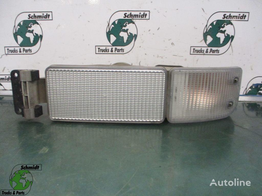 противотуманная фара MAN Mistlamp Links (81.25320-6109) для грузовика