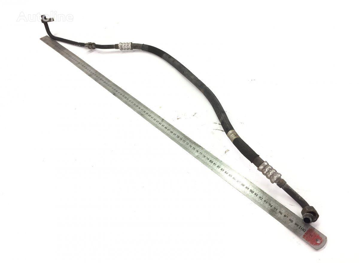 радиатор кондиционера MAN TGS 26.480 (01.07-) для тягача MAN TGS (2007-)