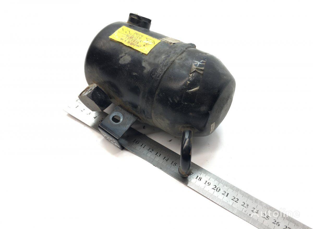 радиатор кондиционера SCANIA R-series (01.04-) (1772730) для тягача SCANIA P G R T-series (2004-)