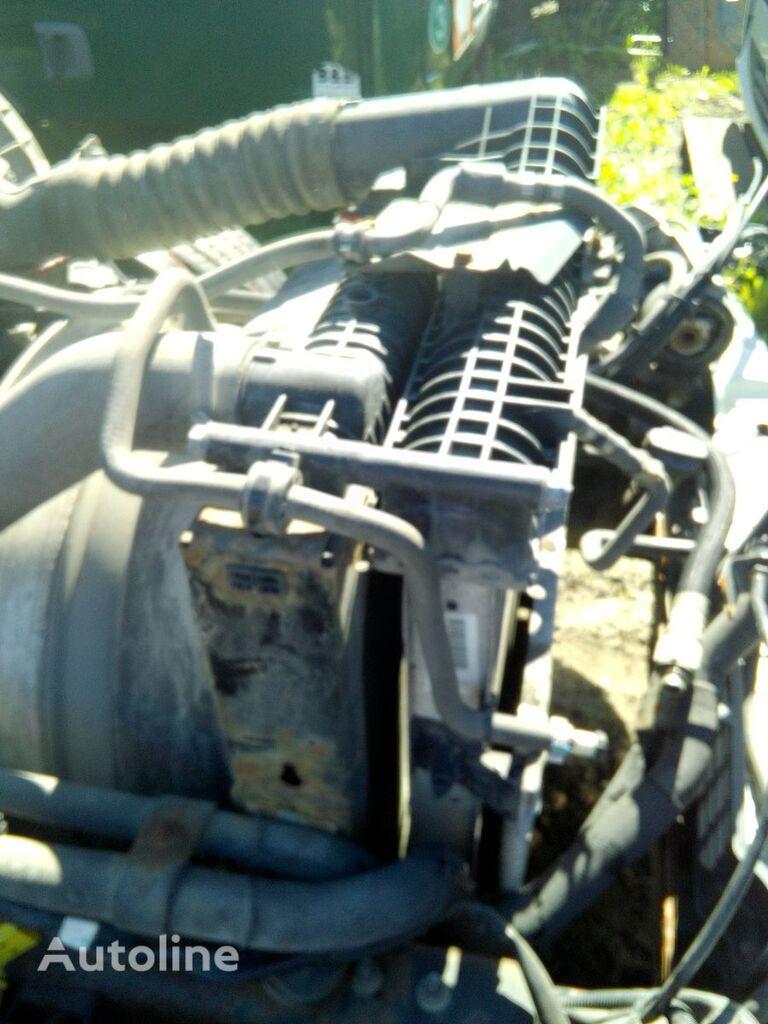 радиатор охлаждения двигателя для грузовика RENAULT midlum 190dxi