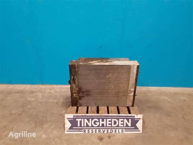 радиатор охлаждения двигателя HYDREMA (7100266) для трактора