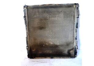 радиатор охлаждения двигателя Nissens для грузовика SCANIA P G R T-series (2004-)
