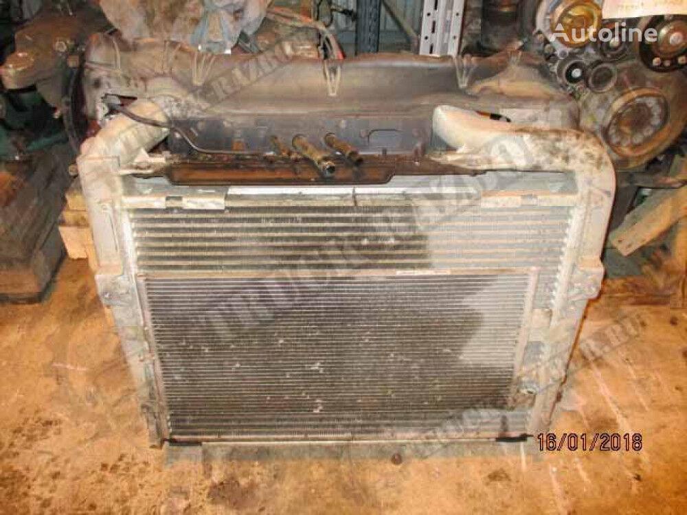 радиатор охлаждения двигателя SCANIA (2014389) для тягача SCANIA