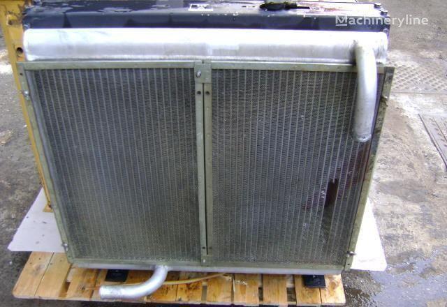 радиатор охлаждения двигателя CATERPILLAR для экскаватора CATERPILLAR 312