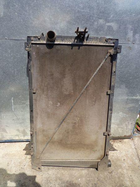 радиатор охлаждения двигателя DAF для тягача DAF CF