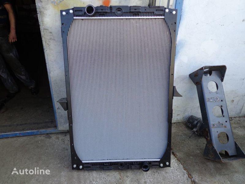 новый радиатор охлаждения двигателя DAF для тягача DAF XF