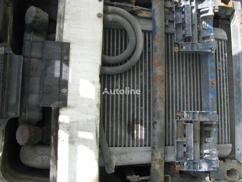 радиатор охлаждения двигателя DAF для тягача DAF  XF,CF