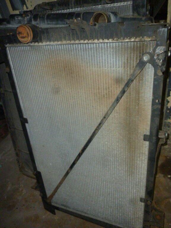 радиатор охлаждения двигателя DAF для грузовика DAF