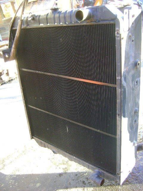 радиатор охлаждения двигателя FIAT-HITACHI для экскаватора FIAT-HITACHI