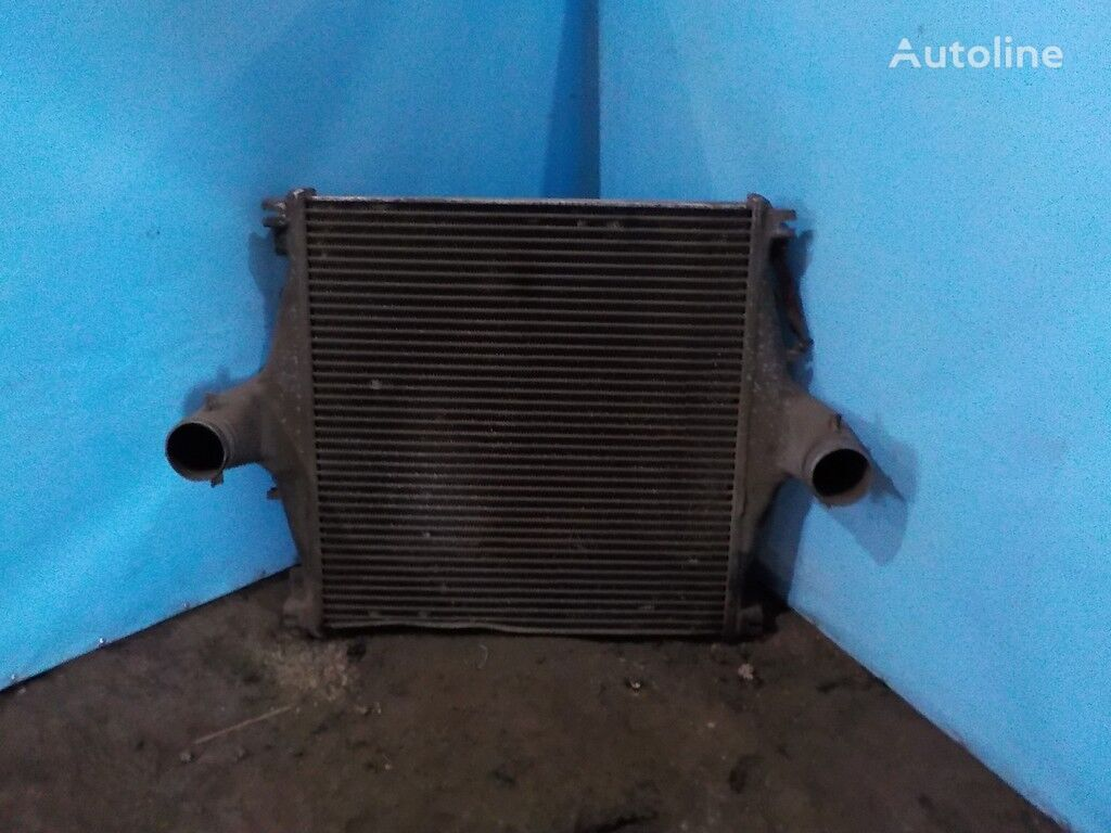 радиатор охлаждения двигателя IVECO для грузовика IVECO