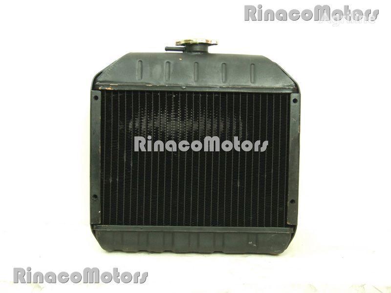новый радиатор охлаждения двигателя KUBOTA для минитрактора KUBOTA B6000, B7000