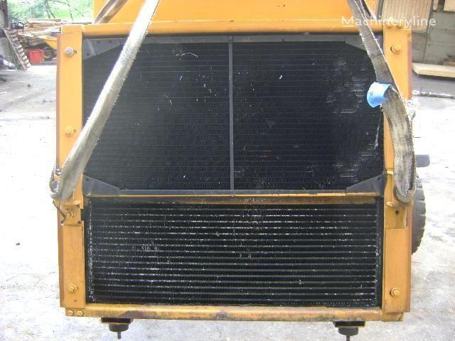 радиатор охлаждения двигателя LIEBHERR для экскаватора LIEBHERR 902