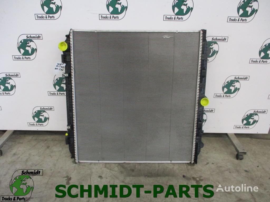 радиатор охлаждения двигателя MERCEDES-BENZ (A9605000801) для грузовика