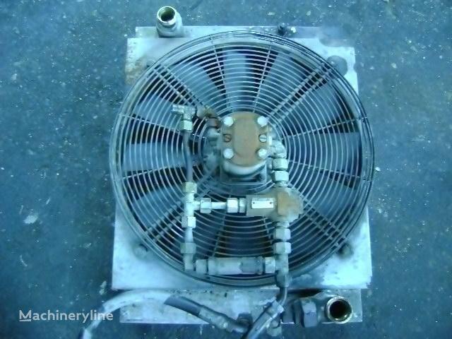 радиатор охлаждения двигателя O&K Oil для экскаватора O&K RH6