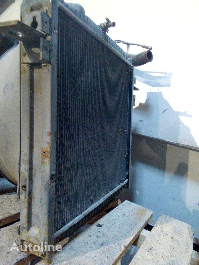 радиатор охлаждения двигателя RENAULT dci RVI для грузовика RENAULT midlum