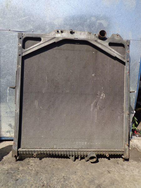 радиатор охлаждения двигателя VOLVO для тягача VOLVO FM, FH