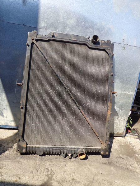 радиатор охлаждения двигателя VOLVO для грузовика VOLVO FM