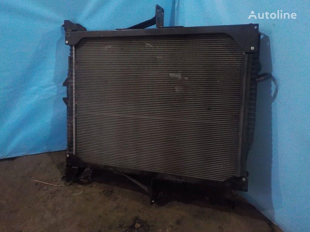 радиатор охлаждения двигателя VOLVO для грузовика VOLVO