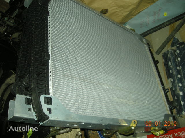 новый радиатор охлаждения двигателя VOLVO 20460176 20482259 20516408 20536915 20536948 20722440 20722448 8 для грузовика VOLVO