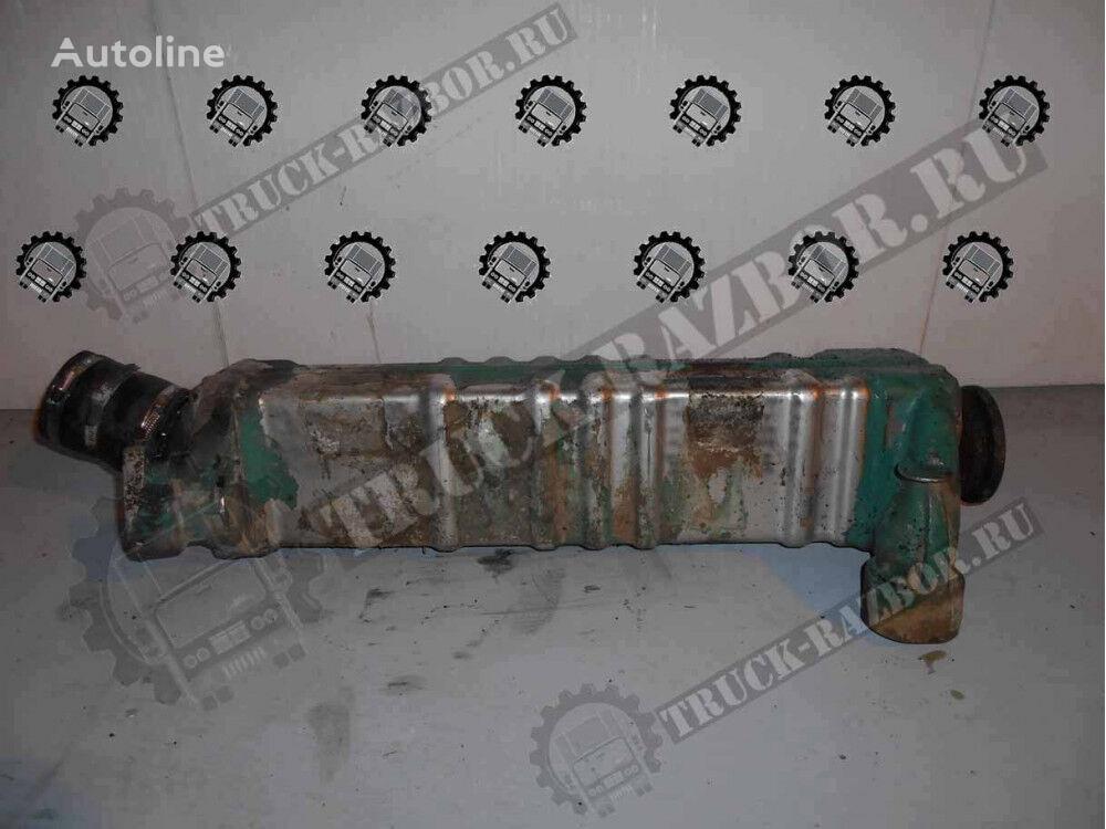радиатор охлаждения двигателя VOLVO радиатор EGR для тягача VOLVO