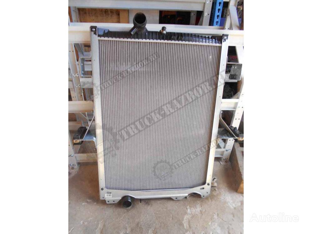 радиатор охлаждения двигателя VOLVO радиатор основной для тягача VOLVO