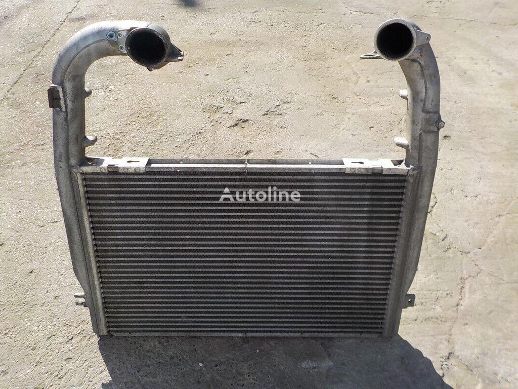 радиатор охлаждения двигателя Интеркулер Scania (DC1310) для грузовика