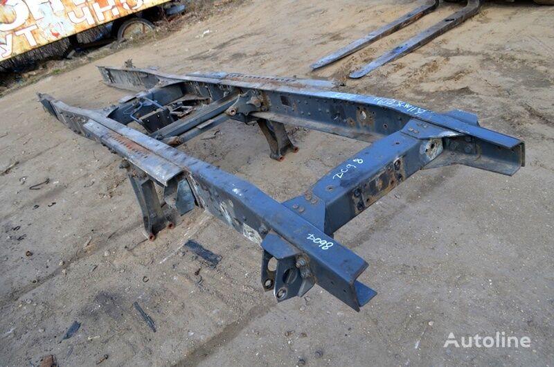 рама для грузовика DAF XF95/XF105 (2001-)