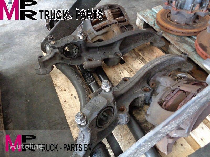 рама DAF Chassis parts для грузовика