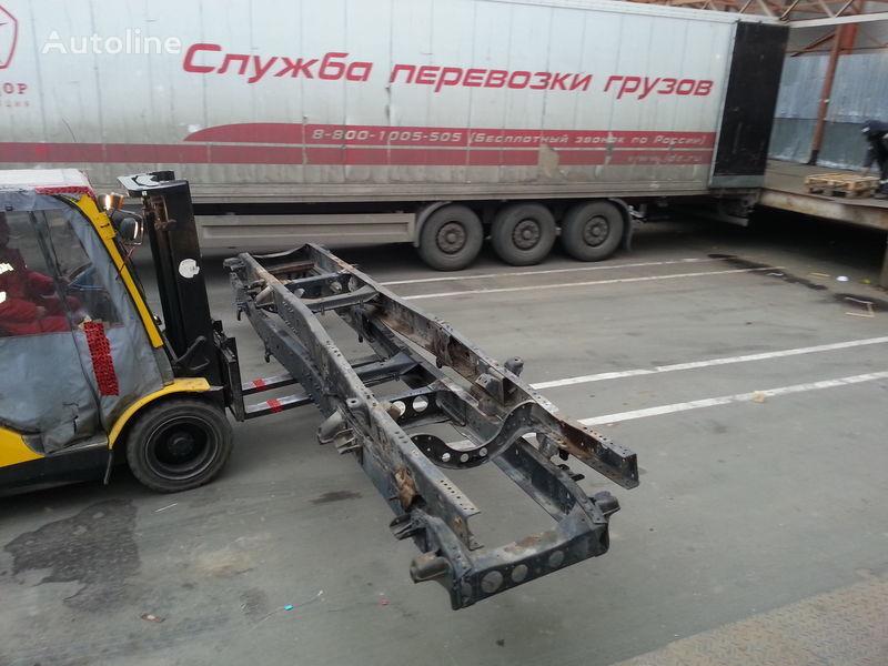 рама HYUNDAI для грузовика HYUNDAI HD450 HD500
