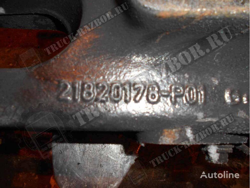 рама VOLVO траверса рамы поперечная (передняя) (21820178) для тягача VOLVO