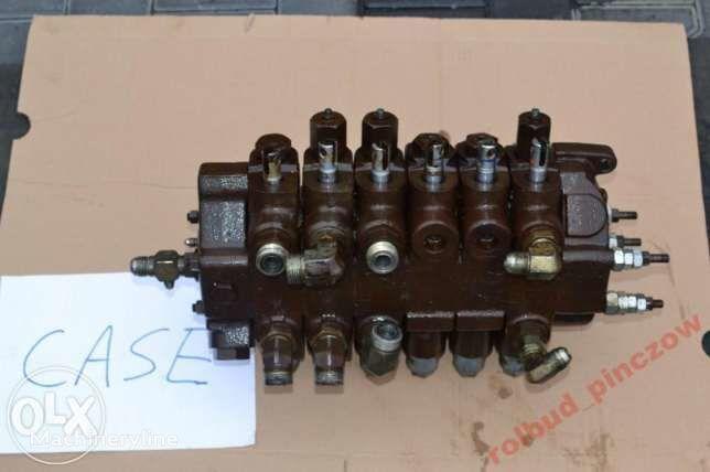 распределитель CASE для экскаватора-погрузчика CASE 580 LPS