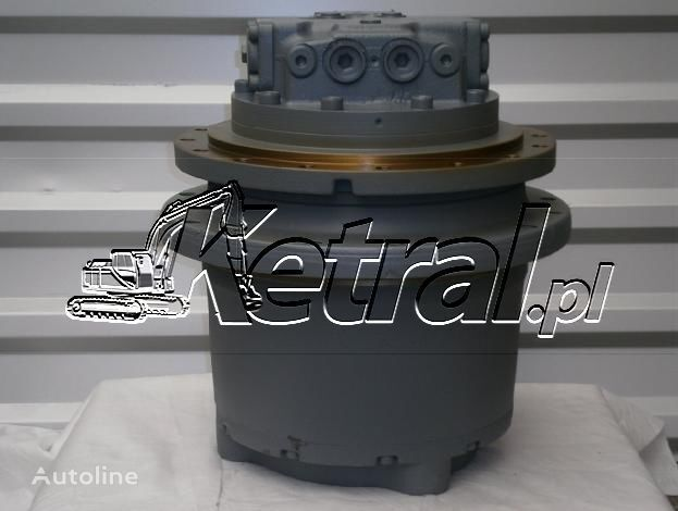 редуктор CATERPILLAR KETRAL для экскаватора CATERPILLAR 318