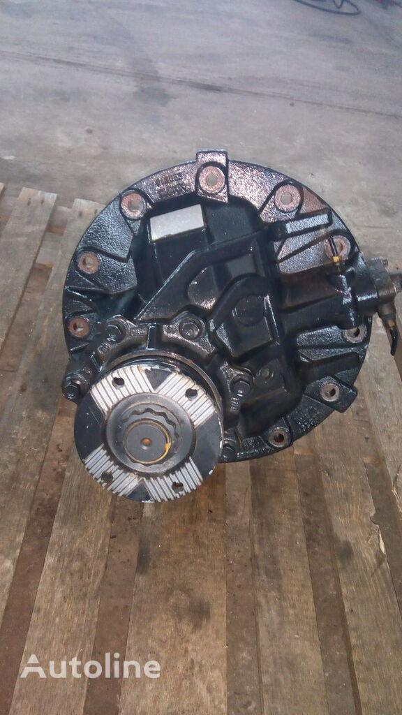 редуктор MAN HY-0925,HY-1130 ,37/10 (81350106168) для грузовика MAN TGL  TGM