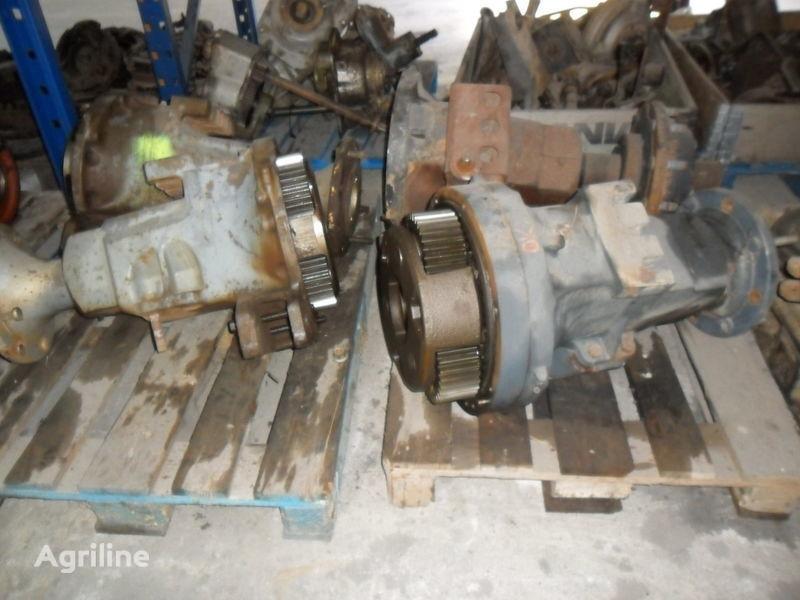 редуктор MASSEY FERGUSON 3080-3125-3650-3655-3690 для трактора MASSEY FERGUSON