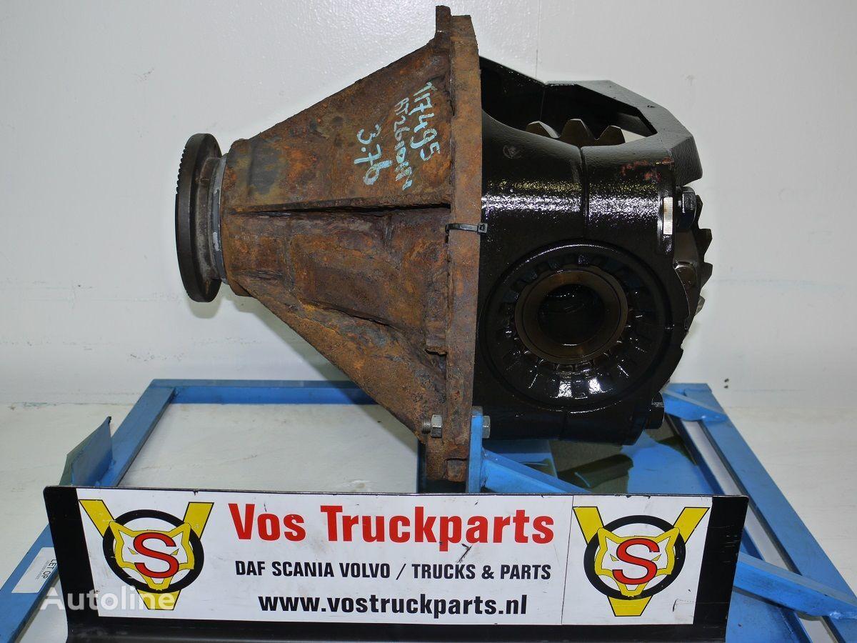 редуктор VOLVO RT-2610-HV 3.76 (2e) для грузовика