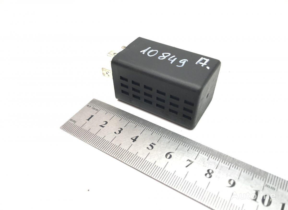 реле (01.96-12.11) (215650140100) для грузовика MAN VDO LIONS CITY A23