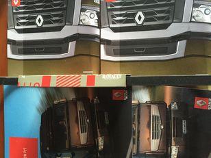 новый ремень генератора RENAULT (5010437301) для грузовика RENAULT Premium DXI, Magnum DXI