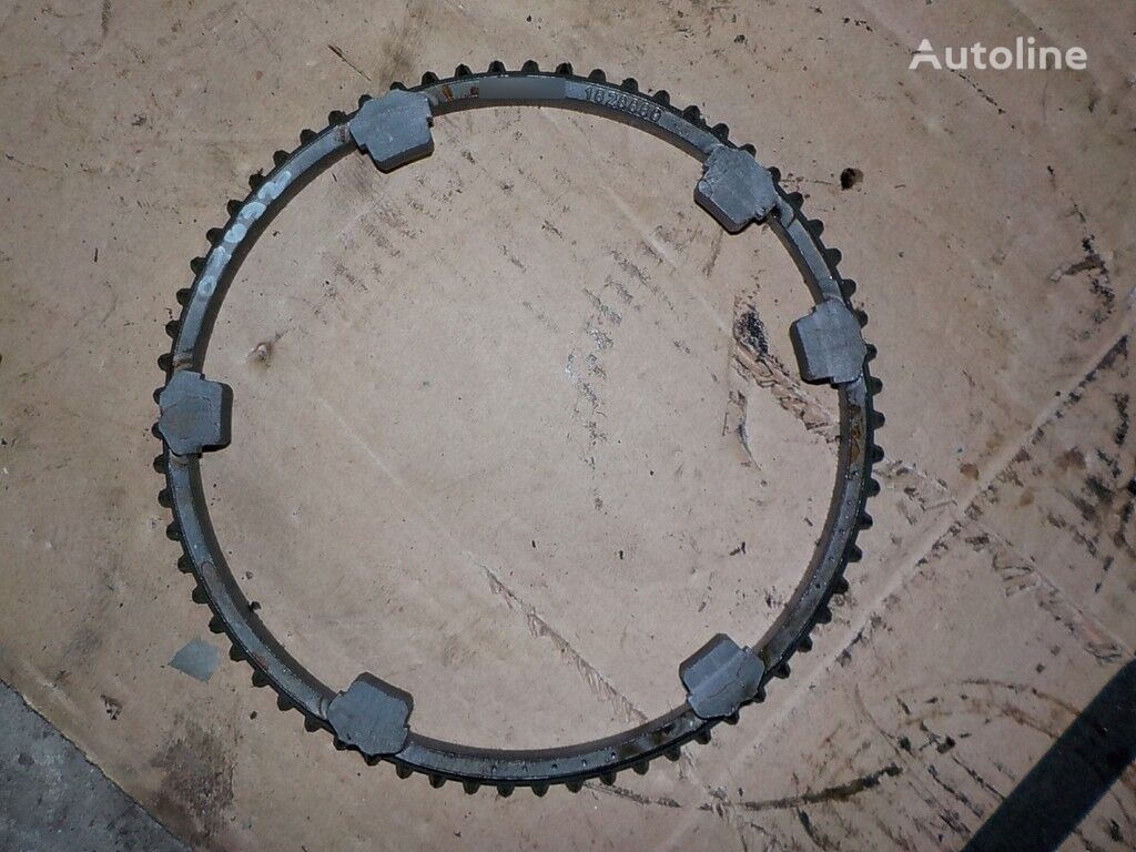 ремкомплект Кольцо синхронизатора для грузовика