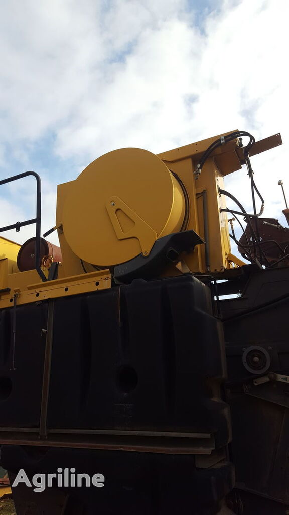 решетка радиатора для комбайна CLAAS Lexion 460-480