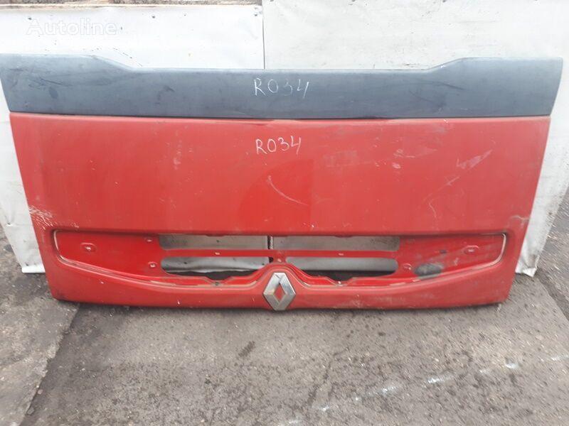 решетка радиатора RENAULT (5010445793) для грузовика RENAULT Premium (1996-2005)