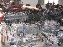 ресивер воздушный MERCEDES-BENZ для грузовика MERCEDES-BENZ